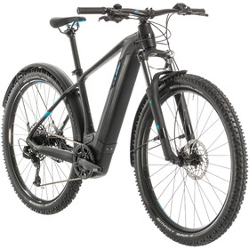 Cube Reaction Hybrid EX 500 Allroad, black/blue